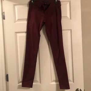Flying Monkey Skinny Jeans Size 27